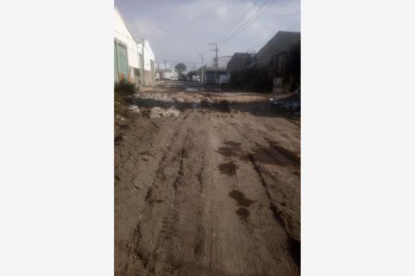 Foto de terreno comercial en venta en escorpion 4 a, los reyes acaquilpan centro, la paz, méxico, 5937451 No. 12