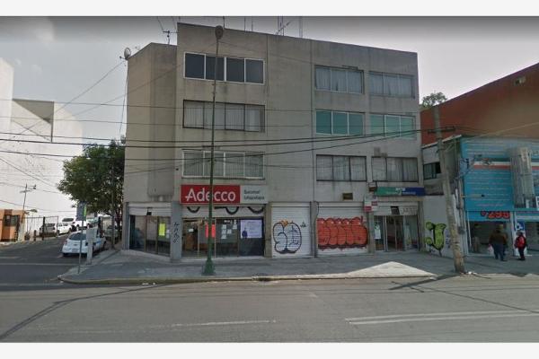 Foto de departamento en venta en escorpion 5, prado churubusco, coyoacán, df / cdmx, 13363010 No. 02