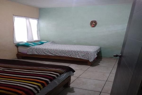 Foto de casa en venta en escorpión , gustavo vázquez montes, colima, colima, 0 No. 04