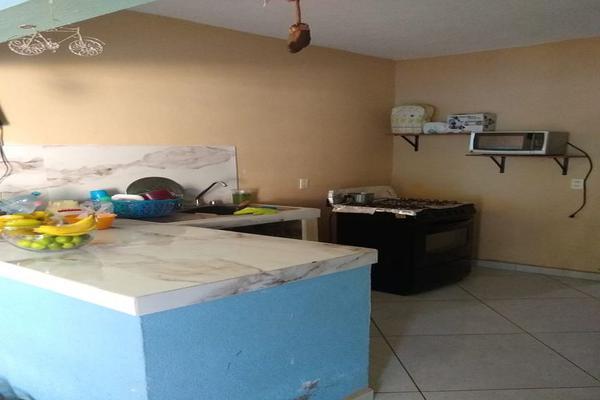 Foto de casa en venta en escorpión , gustavo vázquez montes, colima, colima, 0 No. 06