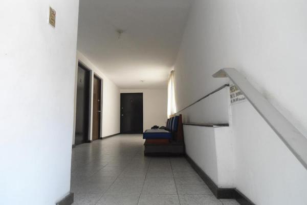 Foto de oficina en renta en escuela medico militar 311, tampico centro, tampico, tamaulipas, 6158268 No. 08