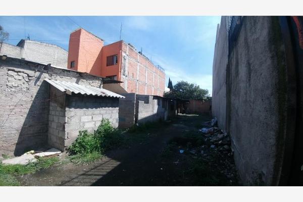 Foto de terreno habitacional en venta en escuela naval o, ex-ejido de san francisco culhuacán, coyoacán, df / cdmx, 8573319 No. 01