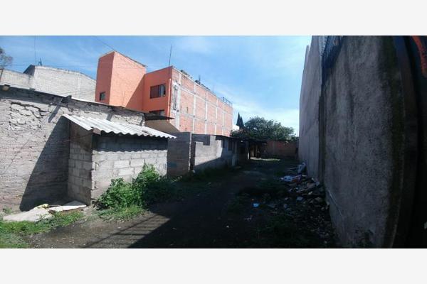 Foto de terreno habitacional en venta en escuela naval o, san francisco culhuacán barrio de san francisco, coyoacán, df / cdmx, 8573319 No. 01