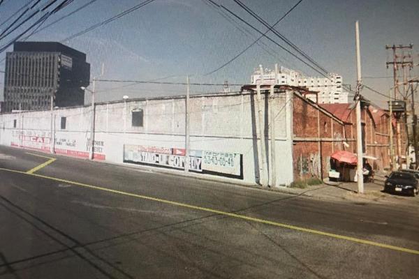 Foto de nave industrial en venta en esfuerzo , parque industrial, tenango del valle, méxico, 6173586 No. 03