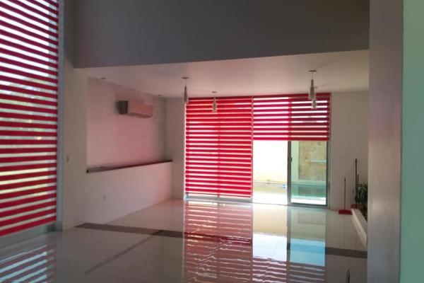 Foto de casa en renta en esmeralda 22, hacienda esmeralda, centro, tabasco, 11429868 No. 04
