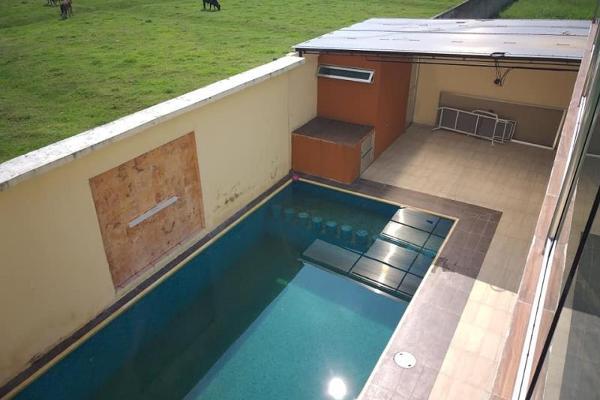 Foto de casa en renta en esmeralda 22, hacienda esmeralda, centro, tabasco, 11429868 No. 06