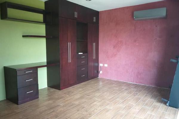 Foto de casa en renta en esmeralda 22, hacienda esmeralda, centro, tabasco, 11429868 No. 07