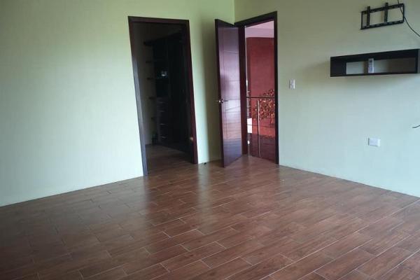 Foto de casa en renta en esmeralda 22, hacienda esmeralda, centro, tabasco, 11429868 No. 08