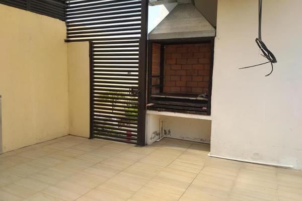 Foto de casa en renta en esmeralda 22, hacienda esmeralda, centro, tabasco, 11429868 No. 09