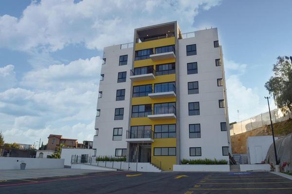 Foto de departamento en venta en esmeralda , balcón las huertas, tijuana, baja california, 19096803 No. 01