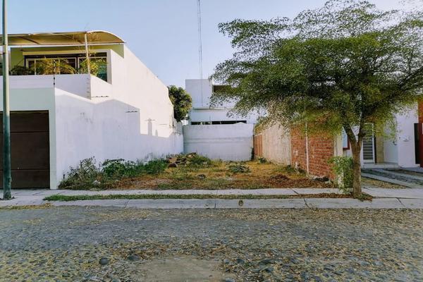 Foto de terreno habitacional en venta en  , esmeralda, colima, colima, 19843170 No. 01