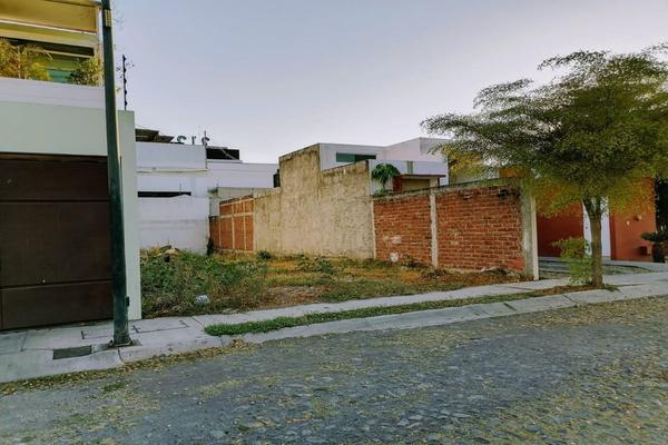 Foto de terreno habitacional en venta en  , esmeralda, colima, colima, 19843170 No. 03