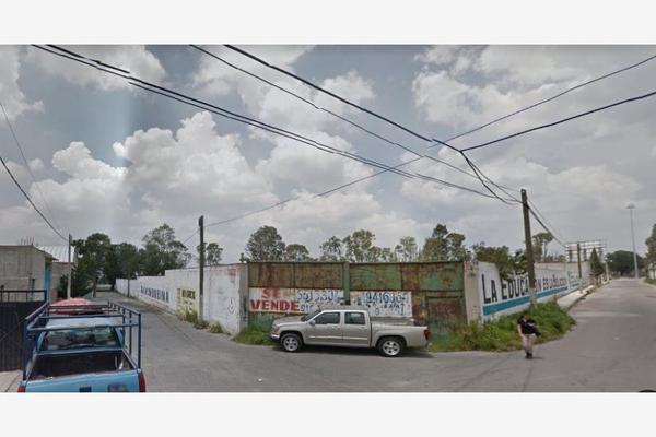 Foto de terreno habitacional en venta en  , esmeralda, tecámac, méxico, 10998041 No. 02