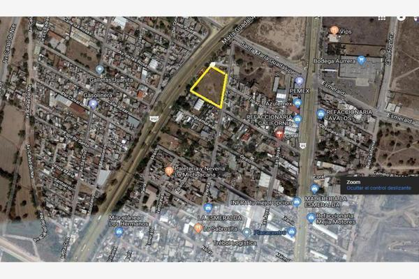 Foto de terreno habitacional en venta en  , esmeralda, tecámac, méxico, 10998041 No. 03