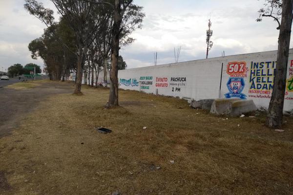 Foto de terreno habitacional en venta en  , esmeralda, tecámac, méxico, 10998041 No. 04