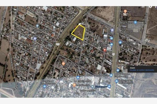 Foto de terreno habitacional en venta en  , esmeralda, tecámac, méxico, 10998041 No. 07