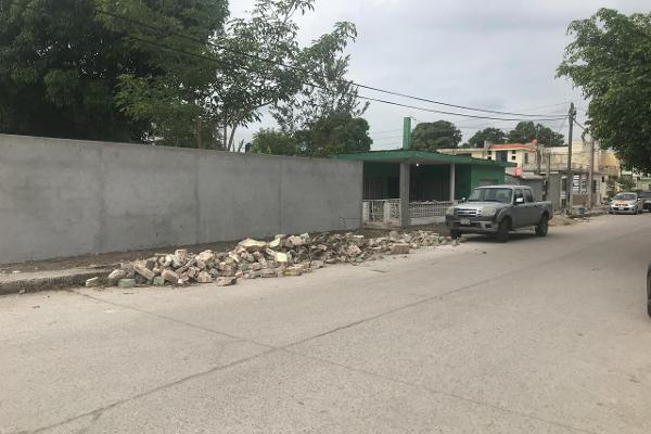 Foto de terreno habitacional en venta en españa , ferrocarrilera, ciudad madero, tamaulipas, 6141159 No. 02