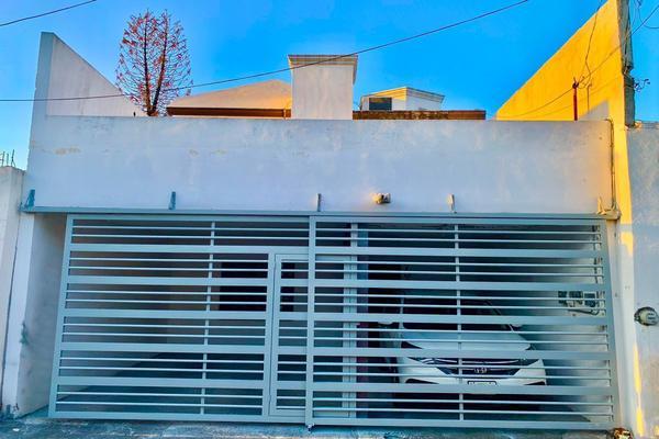 Foto de casa en renta en españa , méxico 86, guadalupe, nuevo león, 21518256 No. 01