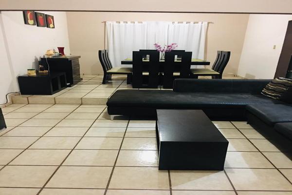 Foto de casa en renta en españa , méxico 86, guadalupe, nuevo león, 21518256 No. 07