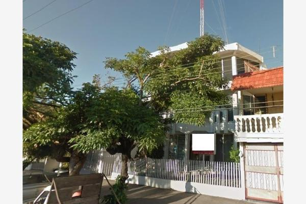 Foto de oficina en renta en españa , reforma, veracruz, veracruz de ignacio de la llave, 6196348 No. 01
