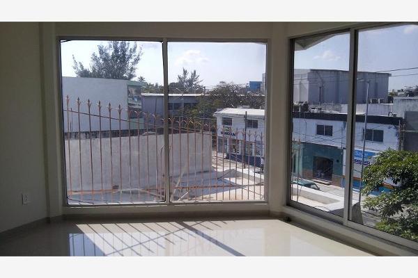 Foto de oficina en renta en españa , reforma, veracruz, veracruz de ignacio de la llave, 6196348 No. 05