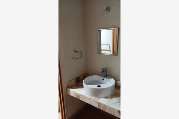 Foto de departamento en venta en esperanza 3, el vergel, iztapalapa, df / cdmx, 20098034 No. 06