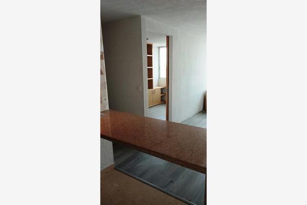 Foto de departamento en venta en esperanza 3, el vergel, iztapalapa, df / cdmx, 20098034 No. 13