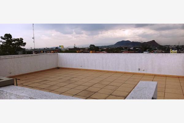 Foto de departamento en venta en esperanza 3, el vergel, iztapalapa, df / cdmx, 20098034 No. 21