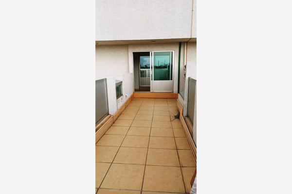 Foto de departamento en venta en esperanza 3, el vergel, iztapalapa, df / cdmx, 20098034 No. 22