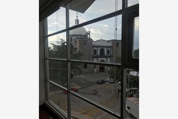 Foto de departamento en renta en esperanza 301, la paz, puebla, puebla, 9174606 No. 01