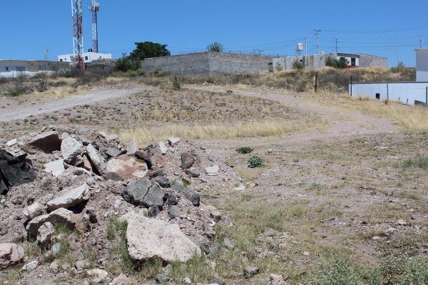 Foto de terreno habitacional en venta en  , esperanza, chihuahua, chihuahua, 7857010 No. 01