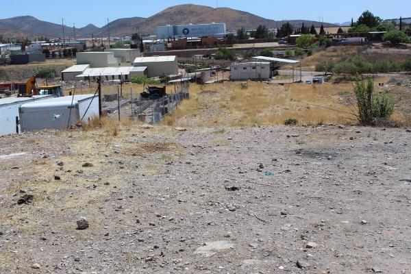 Foto de terreno habitacional en venta en  , esperanza, chihuahua, chihuahua, 7857010 No. 02