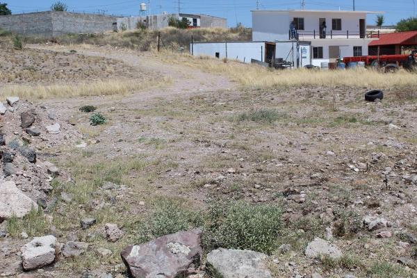 Foto de terreno habitacional en venta en  , esperanza, chihuahua, chihuahua, 7857010 No. 03