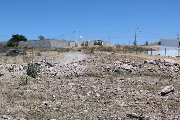 Foto de terreno habitacional en venta en  , esperanza, chihuahua, chihuahua, 7857010 No. 04