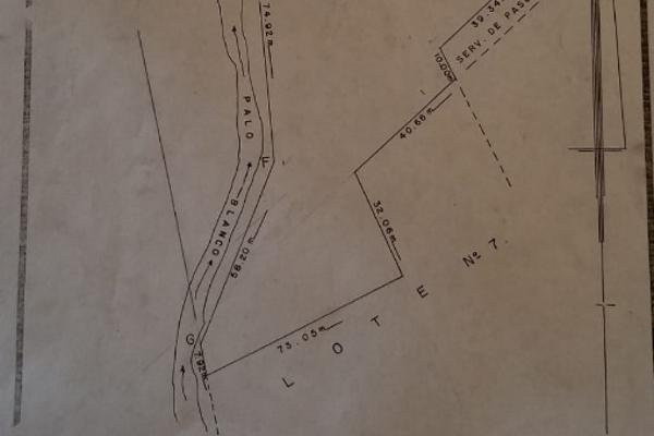 Foto de terreno habitacional en venta en  , esperanza, chihuahua, chihuahua, 7857010 No. 06