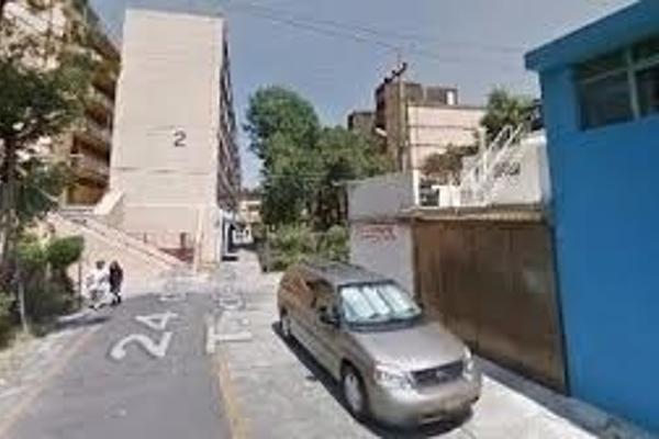 Foto de casa en venta en  , esperanza, cuauhtémoc, df / cdmx, 7191092 No. 01