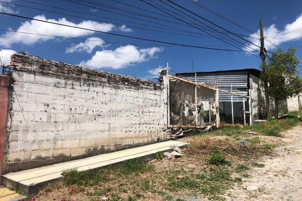 Foto de terreno habitacional en venta en esperanza s/n , encarnación de diaz, encarnación de díaz, jalisco, 8320677 No. 01