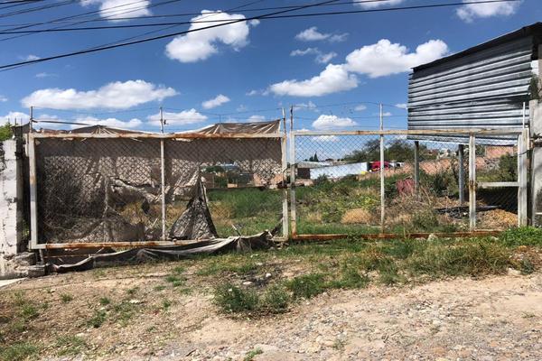 Foto de terreno habitacional en venta en esperanza s/n , encarnación de diaz, encarnación de díaz, jalisco, 8320677 No. 02