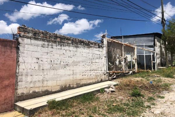 Foto de terreno habitacional en venta en esperanza s/n , encarnación de diaz, encarnación de díaz, jalisco, 8320677 No. 03