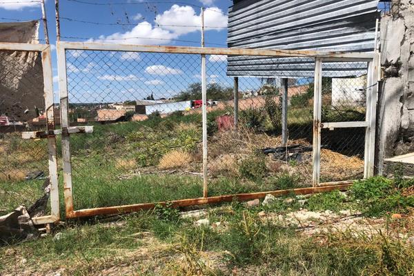 Foto de terreno habitacional en venta en esperanza s/n , encarnación de diaz, encarnación de díaz, jalisco, 8320677 No. 04