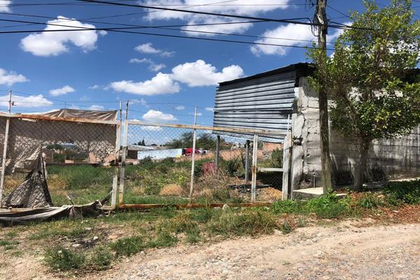 Foto de terreno habitacional en venta en esperanza s/n , encarnación de diaz, encarnación de díaz, jalisco, 8320677 No. 05