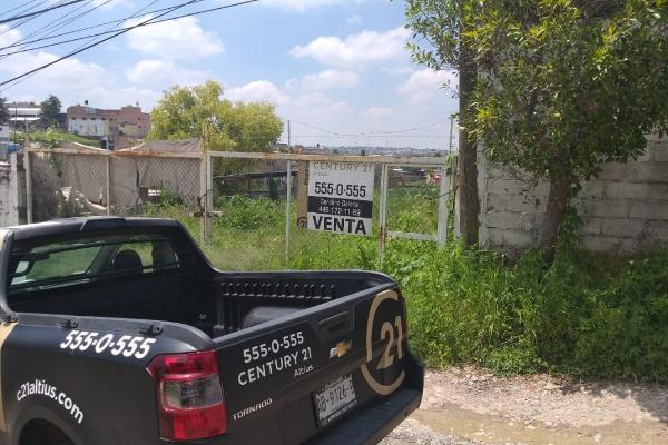 Foto de terreno habitacional en venta en esperanza s/n , encarnación de diaz, encarnación de díaz, jalisco, 8320677 No. 08