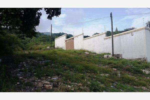 Foto de terreno habitacional en venta en esperanza , tuxtlán mactumatza, tuxtla gutiérrez, chiapas, 3422058 No. 02