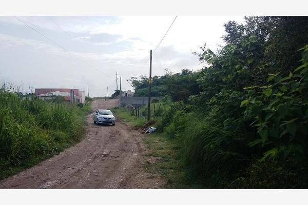 Foto de terreno habitacional en venta en esperanza , tuxtlán mactumatza, tuxtla gutiérrez, chiapas, 3422058 No. 03