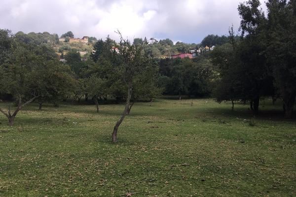 Foto de terreno habitacional en venta en espiritu santo , espíritu santo, jilotzingo, méxico, 5422692 No. 02
