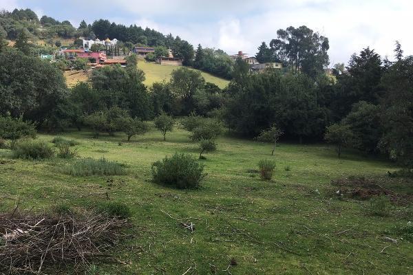 Foto de terreno habitacional en venta en espiritu santo , espíritu santo, jilotzingo, méxico, 5422692 No. 03