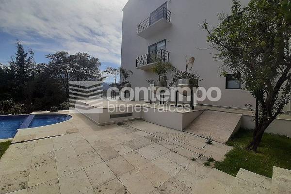 Foto de departamento en venta en  , espíritu santo, jilotzingo, méxico, 14024642 No. 11