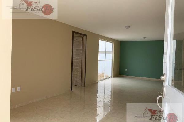 Foto de casa en venta en  , espíritu santo, san juan del río, querétaro, 13348586 No. 04
