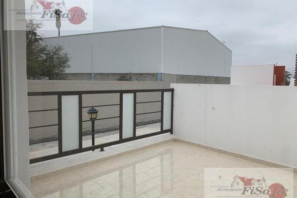 Foto de casa en venta en  , espíritu santo, san juan del río, querétaro, 13348586 No. 30