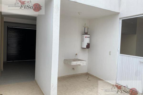 Foto de casa en venta en  , espíritu santo, san juan del río, querétaro, 13348586 No. 34
